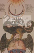 Drage Herbology and Alchemy by MoyaWalsh