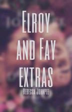 Elroy and Fay Extras by TubeText_it
