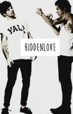 Hidden Love (Larry Stylinson AU High School) by larrysun