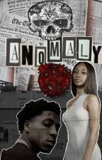 Anomaly|Nba Youngboy by kentrelllove