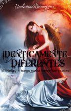 Idénticamente diferentes. by UnDestinoDosamigas