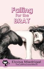Falling for the Brat (Published under PHR, 42 Lang!) by TheCatWhoDoesntMeow