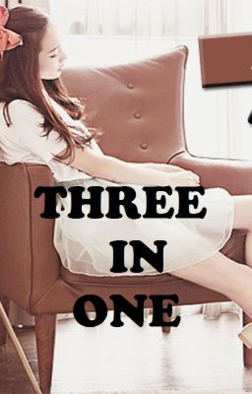 One Shot Story - Three in One by aeycee