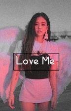 Love Me|KaiSoo by EllaSkyy