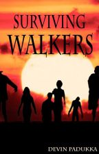 Surviving Walkers by DevinsCollection