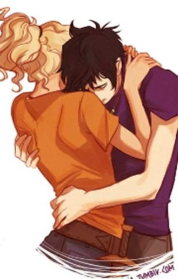 Percabeth After (1/2)
