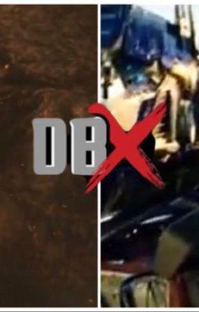 DBX6: One Shall SKREEEONNNGK! by Omega0999