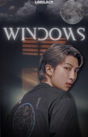 Windows | KNJ by lorilacy