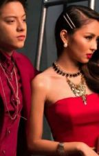 The Royal KathNiel (S.P.G.) by jodasaru