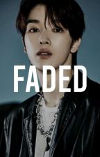 FADED. • Jung Sungchan by Lumiercia