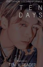 10 Days| NCT Ten by TenChittaphons