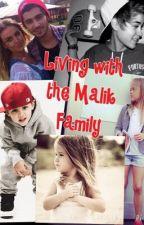 Living as the Malik Family by aalia_malik