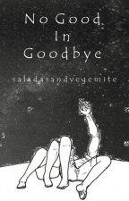 No Good In Goodbye by saladasandvegemite