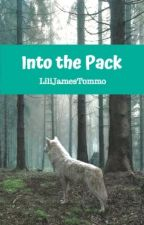 Into the Pack by LiliJamesTommo