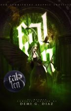 Fallen | g.contests [open] by Miss_Sarcastic27