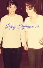 Larry Stylinson Love Story (Fanfic) by fizzy51