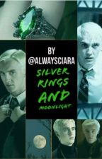Silver rings and moonlight by Alwaysciara