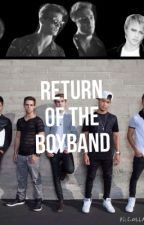 Return Of The Boyband (Im5 #bandcamp fanfic) by bandsys