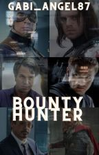 Bounty Hunter (Avengers Fanfiction) by Gabi_Angel87