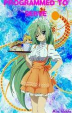 Programmed To Serve (Gaara Love Story) by Misa_Uchiha