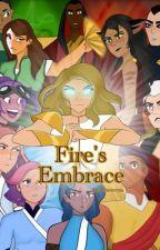 Fire's Embrace by uheternia