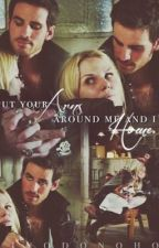 In Your Arms (Captain Swan Fanfiction) by Philomela1113