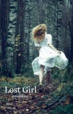 Lost Girl by cryiinqhbu