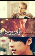 It's hurt by Anastasyachacha