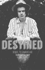 destined [h.s] - ON HOLD by lolteenager