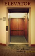 Elevator - Larry Stylinson One Shot by onioncries