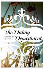 The Dating Department by courageoustimidity