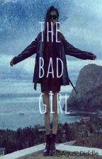 THE BAD GIRL by Agus_Diddle