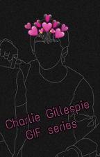 Charlie Gillespie GIF Series by ColbsBrock