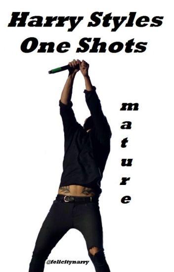 Harry Styles One Shots