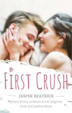 My First Crush by Time2Shine4