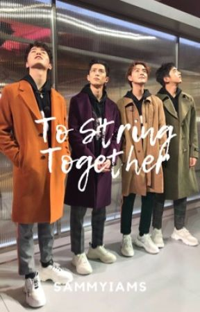 To String Together ( Hua Ze Lei ) by Sammyiams