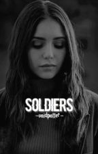 Soldiers || Draco Malfoy by voidpotter