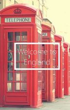 Welcome to England by elise_coco