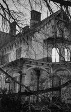 La casa de la Sra Anastasia by SwtDarkness