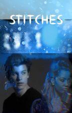 Stitches by M_CYA501