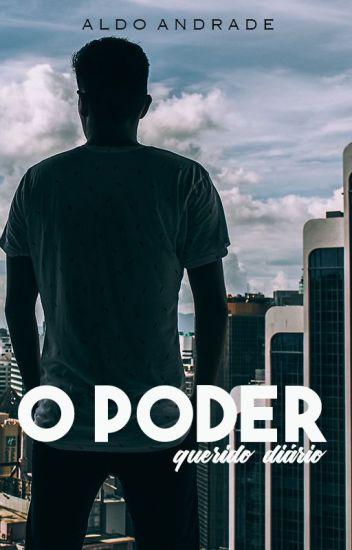 Querido Diário: O Poder - Livro II (Romance Gay)