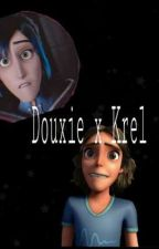 Douxie x Krel  by DavidCasas616