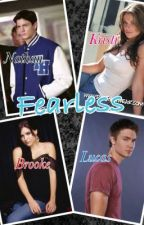 Fearless (One Tree Hill) (S1) by Athena_2019
