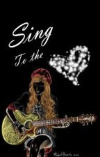 Sing to the Heart by Elisabethammer