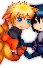 Naruto (SasuNaru Mulan SpinOff) by CrossoverLover