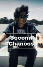 《Second Chances》~Elrubius y tú by Itsmariamiau