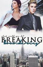 Breaking Boundaries •jb• by btwitssurina