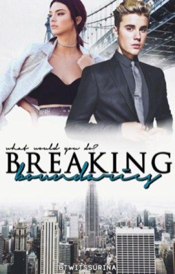 Breaking Boundaries •jb•