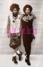 Larry And Laurent Bourgeois [Complete] by issa_vixen