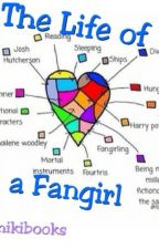 The Life of a Fangirl by mikibooks